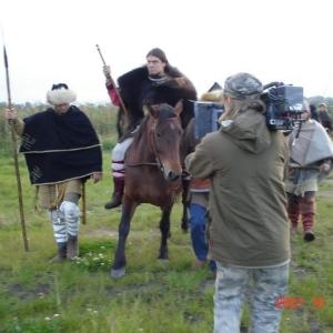 Wikingowie na ziemiach polskich