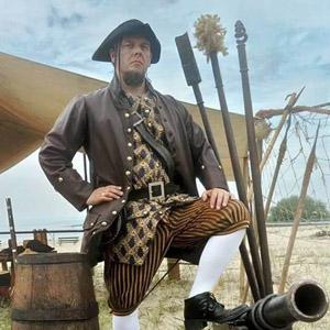 Wcielenia - Piraci