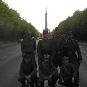 Wcielenia - Wojsko