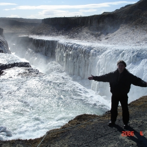 Islandia, 2006 r.