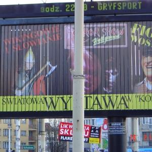 Świat Słowian - Szczecin
